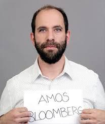 Amos Bloomberg - Knowledge Kitchen