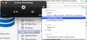 Quicktime screen recording audio input.png